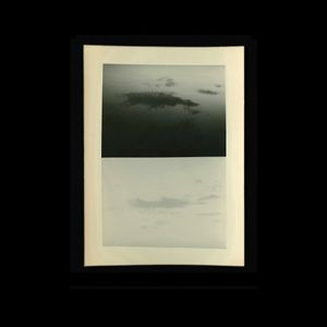 BK0041/ gelatin silver print/ 146mm×106mm © Miho Kajioka