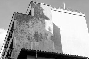 Falling Shadows
