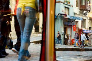 Istanbul, Turkey, 2008 © Frederic Lezmi