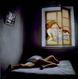 Erotic Dreams© Joanne Leonard