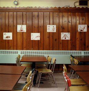 Cafeteria II, Boston, Massachusetts