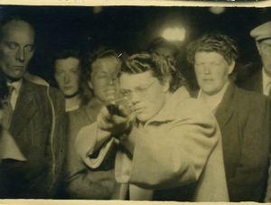 Tilburg, 1949 © KesselsKramer Publishing