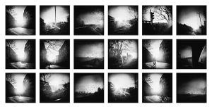Drift, Collage