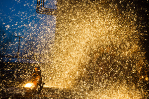 Blacksmith's Performance