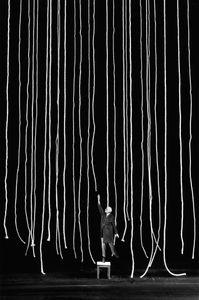 Convoitise, 2000 © Gilbert Garcin, Filigranes/Galerie Les filles du calvaire