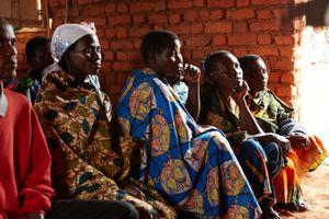 Nyabigina Village, Burundi #171