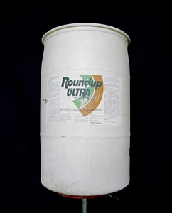 RoundUp Container. GENEVA, INDIANA. 2013