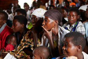 Nyabigina Village, Burundi #18