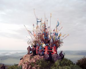 Ovoo Worship Festival, 2011