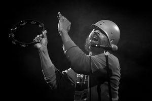 Cody ChesnuTT - Cully Jazz Festival 2014