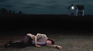 Untitled (sleep) © Hans Gindlesberger