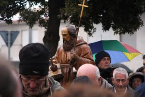 Procession of Saint Anthony the Abbot