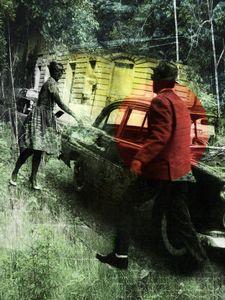 Defined by the accident © Max De Esteban