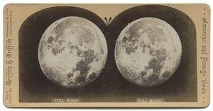 Vollmond (Full Moon), 1850-1900.