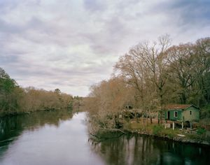 River Life, North Edisto                                       © Eliot Dudik