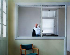 """""""Visiting Room"""" © Johan Willner"""