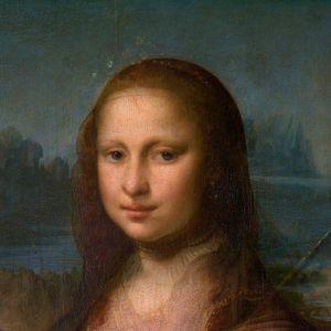 Mona Lisas, One © Pep Ventosa