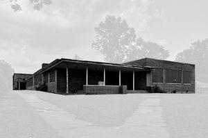 """Crispus Attucks School, Carbondale, Illinois"""