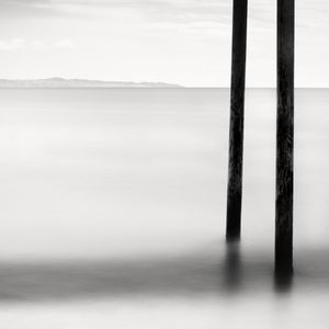 Under the Pier © Frang Dushaj