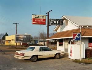 Benton, AK. 1994.