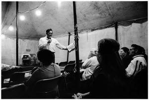 Tent Revival, Ohio