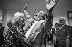 Ode to Joy | Dances for Seniors (07/16)