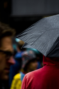 Under the Rain #12