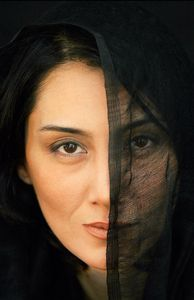 Award-winning actress Hedieh Tehrani is one of the most popular actresses in Iran and has been for over 10 years. Tehran, IRAN - November 2006 © Copyright 1979-2009 Alfred Yaghobzadeh. All rights reserved.