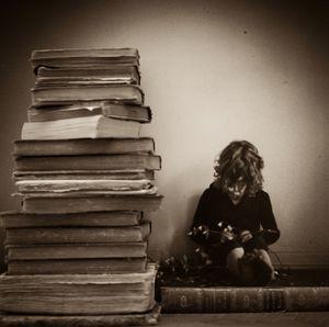 Reading List  © Lori Vrba