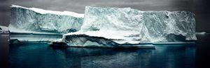 Complex Iceberg © Camille Seaman