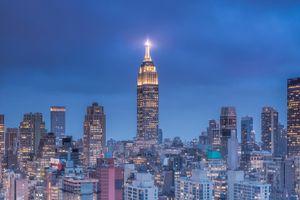 New York, la città dalle mille luci