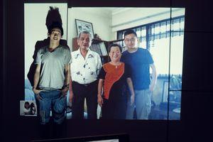 Ang Family / New York / Tampines © John Clang