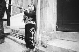 Play Time, 2010 © Clara Abi Nader