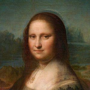 Mona Lisas, Two © Pep Ventosa