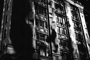 Elizabeth Street. Sydney. Australia.