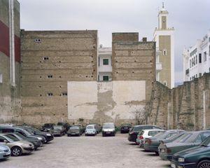 Mahraba, Tétouan, 2014