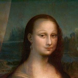 Mona Lisas, Nine © Pep Ventosa
