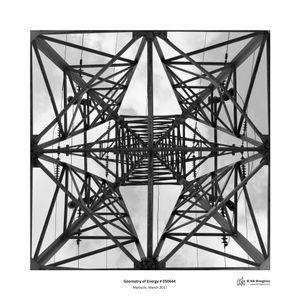 Geometry of Energy # 050444