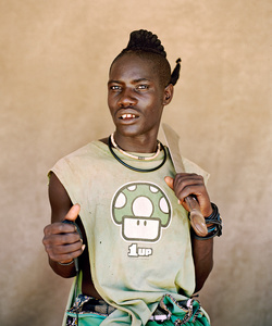 Maerivanga Ndiaombe, 24