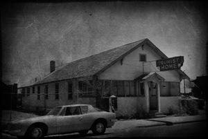Somewhere... in Flagstaff, AZ