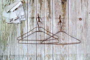Abandoned Hangers