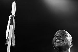 Les Tambours du Burundi - Paléo Festival 2013