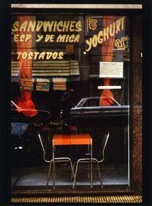 San Telmo, 1986, from Estampas de Buenos Aires, 2014 © Facundo de Zuviria, Toluca