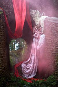 'The Briar Rose'