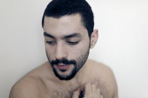 Hamed from Lebanon © Tamara ABDUL HADI and Photoquai 2013