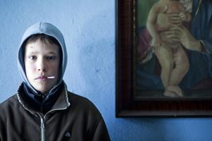 A Thousand and One Evil Deeds © Konstancja Nowina Konopka. Finalist, 2013 LensCulture New & Emerging Photographers Award