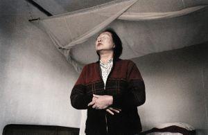 Kunming Yunnan, China 2005. Former teacher.
