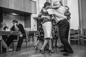Ode to Joy | Dances for Seniors (10/16)