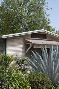 Agave, Bungalow, Claremont