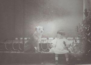 Souvenirs d'enfance / 04
